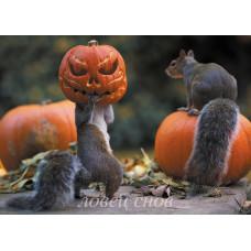 Готовы к Хэллоуину