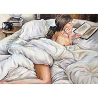 Утро с книгой